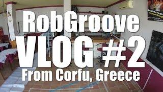 Knocking Down The Bar Vlog 2