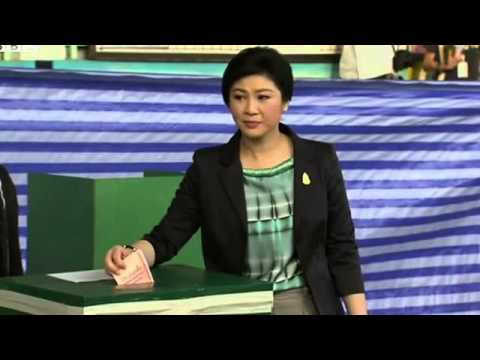 """Breaking News""""Former Thai PM Yingluck Shinawatra formally indicted"""