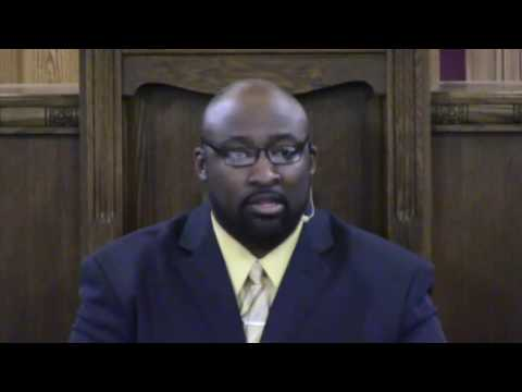 Six Principles of the Doctrine of Christ  pt.1