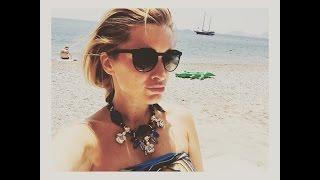 14.07.2015 - Ксения Бородина выложила фото со своими губами