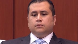 George Zimmerman Shot During Road Rage Incident