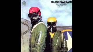Hard Road-Black Sabbath