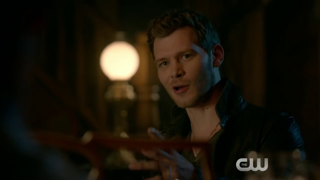 The Originals 5x01 Sneak Peek #2