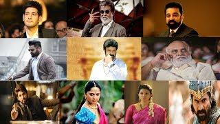 Nandi Awards and NTR National Award Winners of 2014,2015,2016