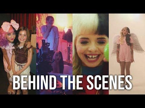 Melanie Martinez: Behind The Scenes | Todos Os Clipes