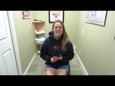 Chiropractor Calgary AB Migraine Testimonial | Full Potential Chiropractic
