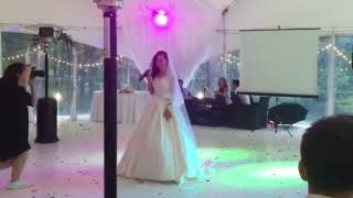 Песня невесты и жениха