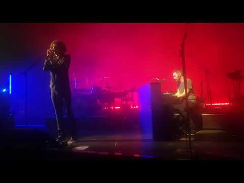 Snow Patrol - What If This is all the love you ever get LIVE Cork 2018