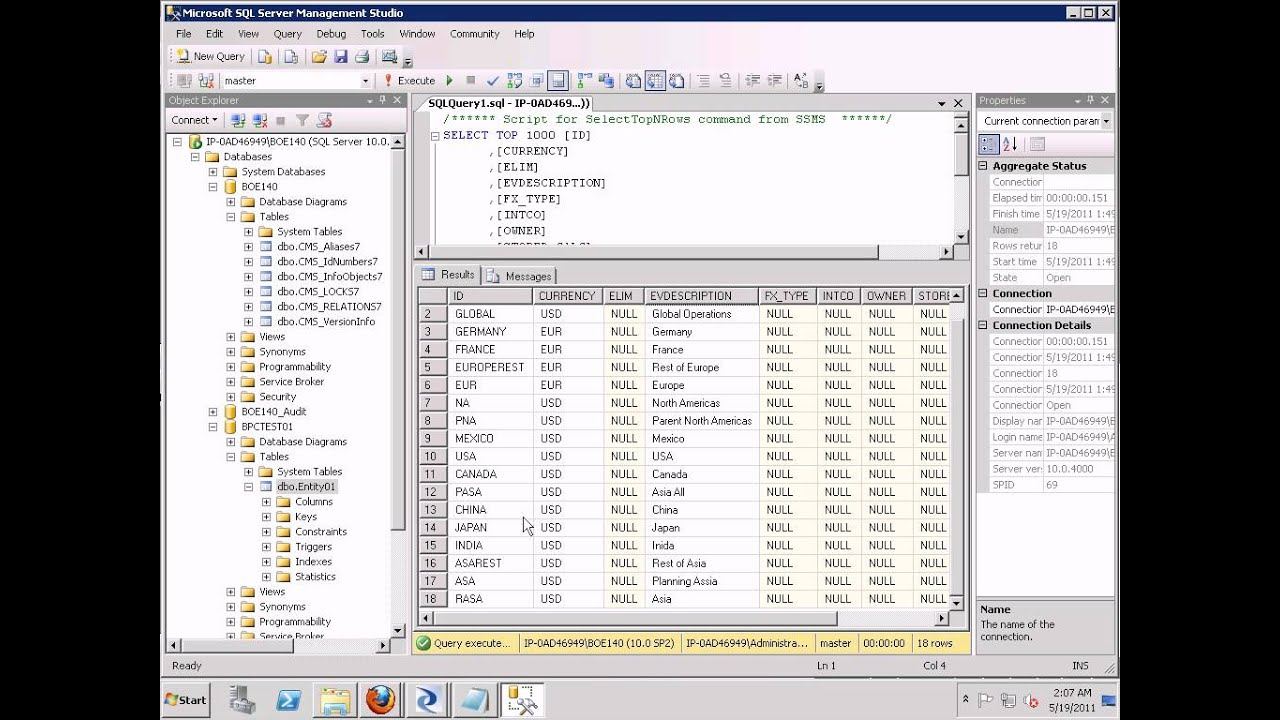 SAP Crystal Reports runtime engine for .NET Framework 4 64-bit