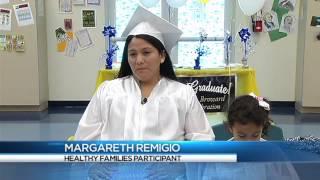 Healthy Families Graduation - Broward Aware Children's Services Council of Broward County