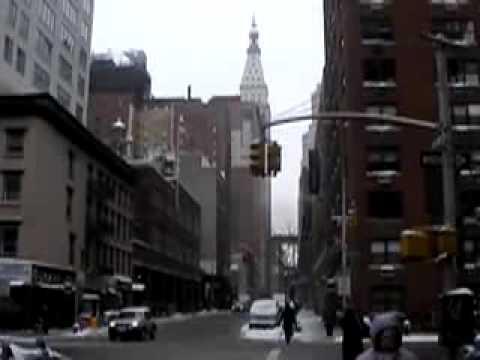 Би-2 в Вашингтоне и Нью-Йорке