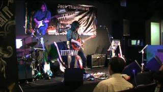 Music Malaysia - Jack Thammarat Live at Mama Treble Clef Studio (HQ) Mr. Frontman
