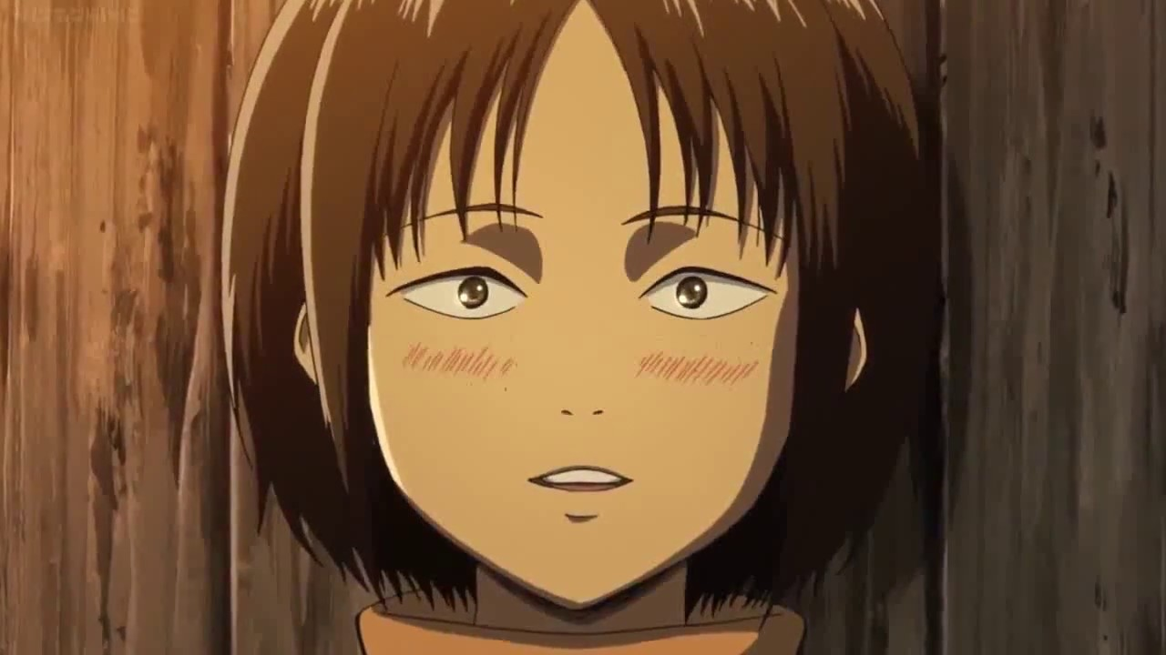 Attack On Titan Ymir Story Youtube