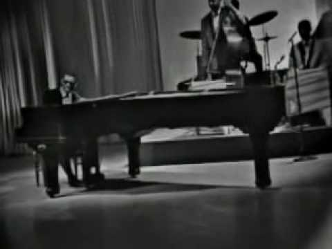 Ray Charles - You don't know me (live)