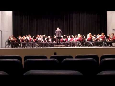 Northview High School Band Music Performance Assessment 2014