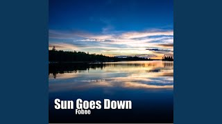Sun Goes Down (Original Mix)