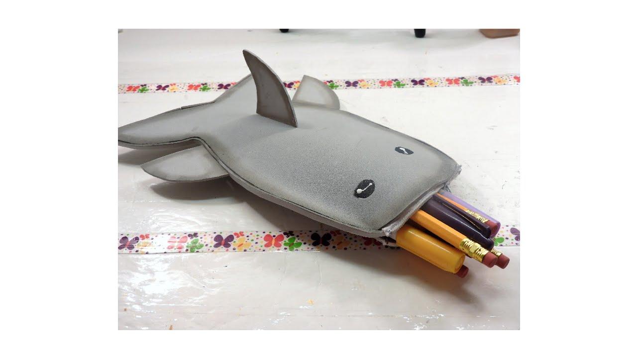 Famoso Tiburón Patrón De Punto Del Calcetín Foto - Ideas de Patrones ...