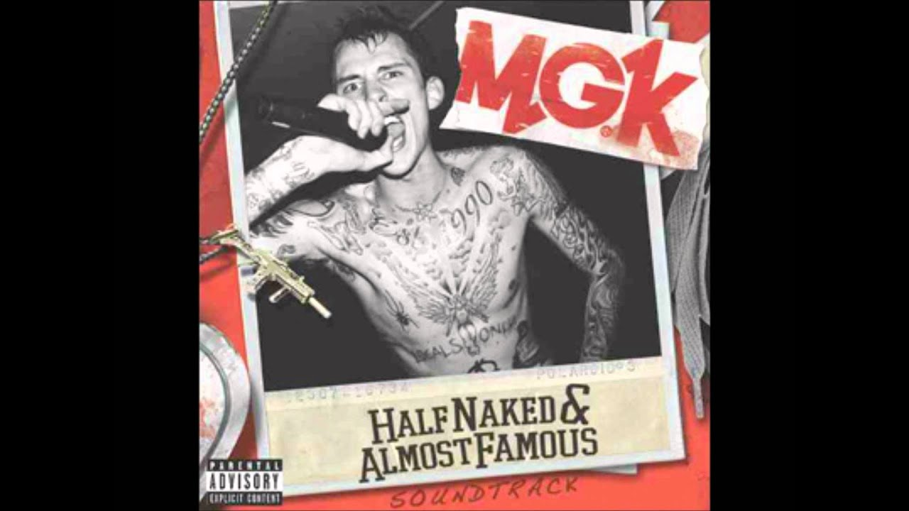 Half naked and almost famous lyrics galleries 85