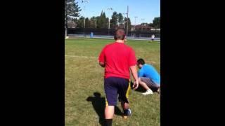 Kyle Few field goals