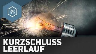 Kurzschluss, Leerlauf und Stromrichtung - Schaltungen und Stromkreise 2 ● Gehe auf SIMPLECLUB.DE/GO