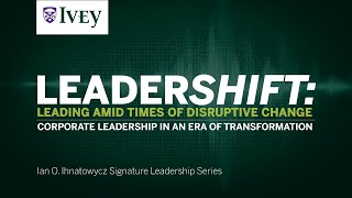 Thumbnail Corporate Leadership in an Era of Transformation