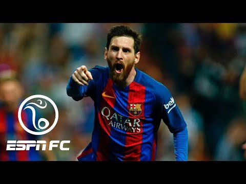 Lionel Messi Agrees To Extension With FC Barcelona | ESPN FC