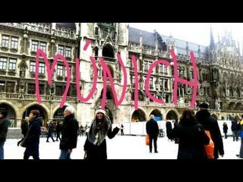 TOUR POR MÚNICH - MÜNCHEN / RESTAURANTS