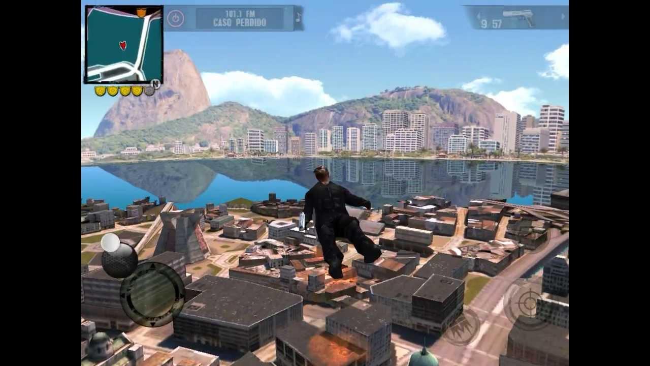 download game gangstar rio city apk+data