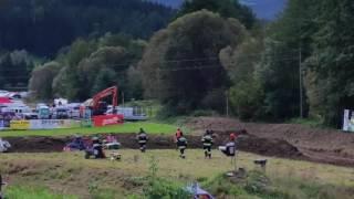 Autocrash 2016 Voitsberg