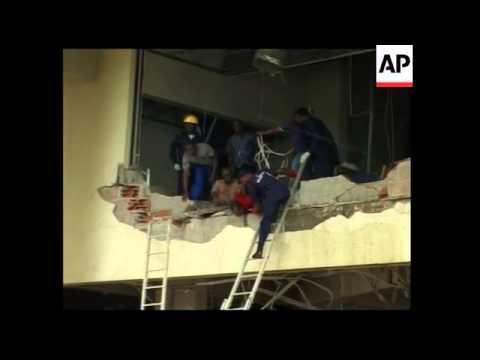 Nigeria - At least 16 killed in blast at UN office in Abuja