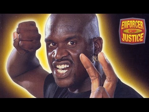 Analysis: Shaq-Fu