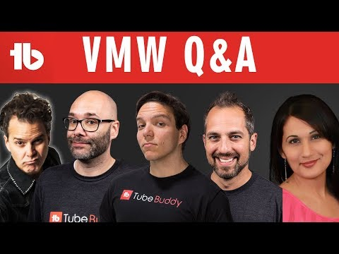 Video Marketing World Q&A!