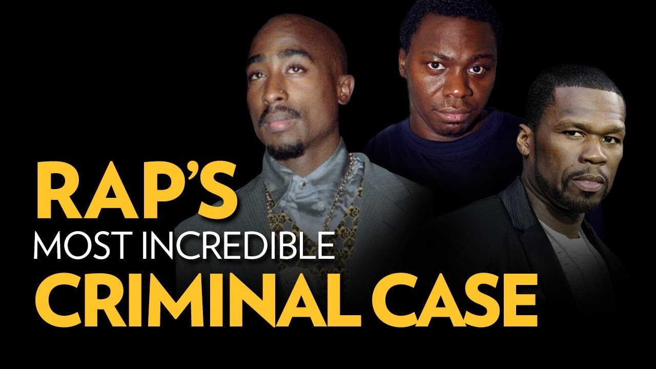 50 Cent Video Porno why jimmy henchman will take 50 cent to court