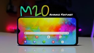 Samsung M20 Top 15+ Tips Tricks and Features #GalaxyMSeries #IMPOWERD