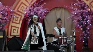ASI Band - Indonesia Pusaka at Mall Ciputra Cibubur