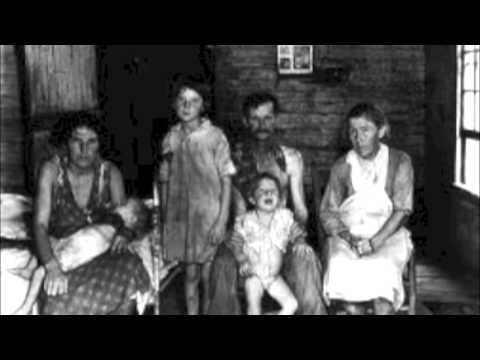 great depression in the south youtubegreat depression in the south