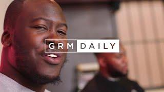 Sly Sterling - Nicki Minaj Chun Li (Remix)  [Music Video]   GRM Daily