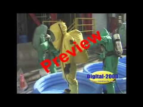 Industrial Hygiene Training from SafetyVideos.com
