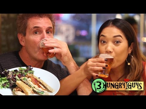 3 Hungry Guys | The Craft Beers of Carrboro