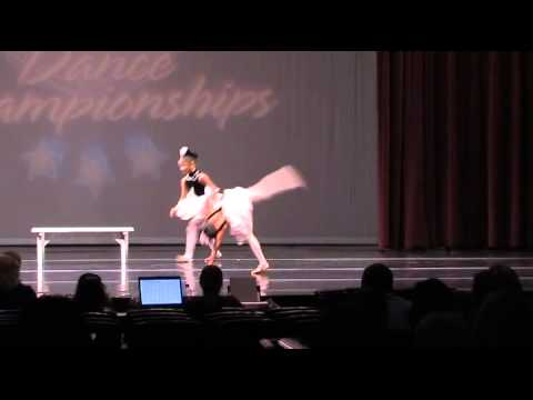 Sunrise Performing Arts Academy: A Girl Who Can't Say No 2011 Dance Champ