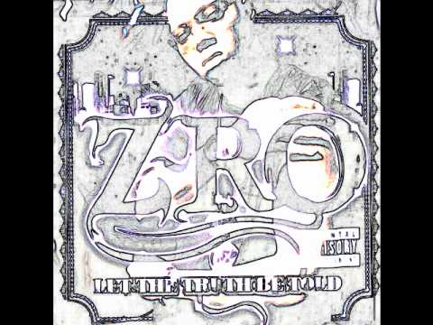 Z-RO: 1st Time Again feat Ashanti