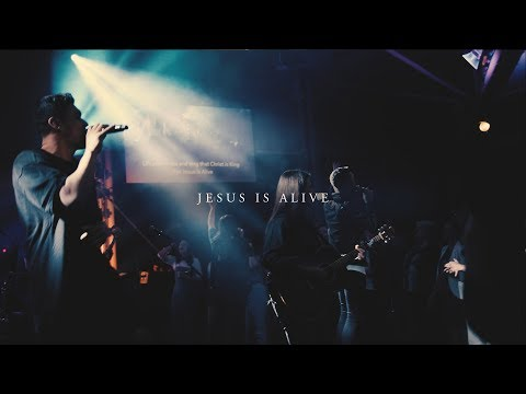 CityAlight – Jesus Is Alive (Live)