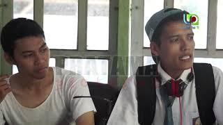 OMJ ( Ooo Menu Jarin ) Special Episode Bag. 1 - Lombok Post TV Official Videos [HD]