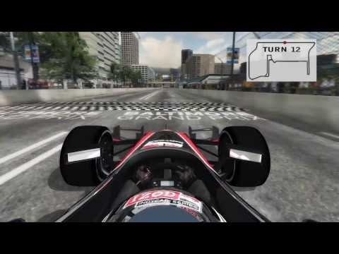 2013 Virtual Lap of Baltimore