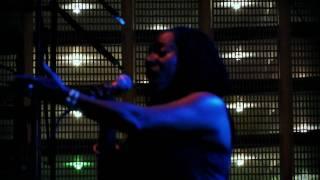 Sharon Jones &The Dap Kings - Let Them Knock - LOTG 2009