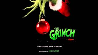 01 - Where Are You Christmas - Faith Hill - James Horner - How The Grinch Stole Christmas