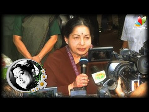 CM Jayalalitha And Karunanidhi Pay Homage To Aachi Manorama | Death Video