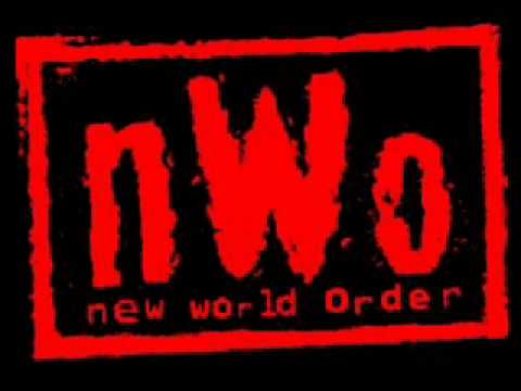 NWo Wolfpac Theme - Wolfpac Is Back (Extended Version) *RARE*
