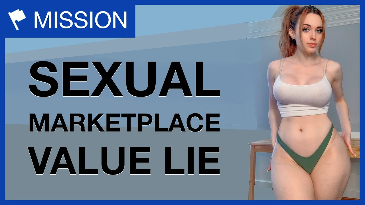 S3xual marketplace value LIE - smv