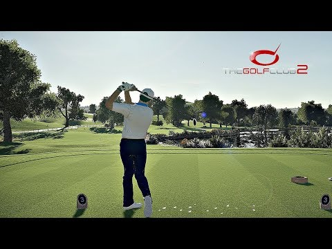 The Golf Club 2 Society Events #9 - PGA CHAMPIONSHIP MAJOR | Ps4 Pro Gameplay